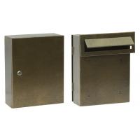 ящик почтовый индивидуальный  ФПЯ1 Фасадный