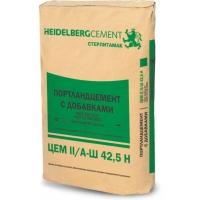 Сухие строительные смеси и цемент