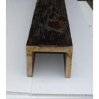 Декоративные фальшбалки деревянные. LESGRAND
