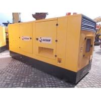 Дизельный генератор (электростанция, Испания) Gesan DVS 410