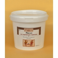 Масло для деревянной черепицы redNorth 003