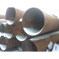 Трубы стальные Гост 10706, 720х9(10), 820х10, 1020х12,5, 1220х12 ЧТПЗ