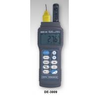 Гигрометр-термометр Der EE de-3009