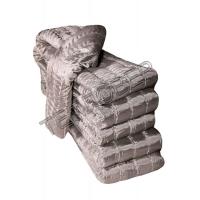 Маты базальтовые в обкладке из базальтовой ткани Тепловер МТБ55