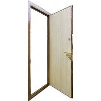 """Стальные двери с 15% скидкой Гарант Плюс """"Новосел 01"""""""