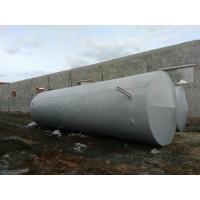 Емкость, резервуар, цистерна 50м3  РГС - 50 м3