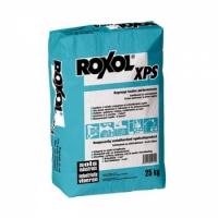 Цементно-полиуретановая самовыравнивающиеся смесь BOSTIK Roxol XPS