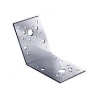 Уголок  для стропильных соединений под углом 135°