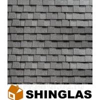 Гибкая черепица Shinglas Шинглас Ранчо Серый