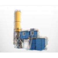 Бетонный завод (бетонно-растворный завод) ЯРСТРОЙТЕХНИКА ОАО УБРС-10