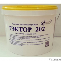 Герметик полиуретановый Тэктор 202 ТЭКТОР