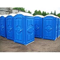 """Туалетная кабина """"Стандарт"""""""