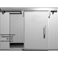 Холодильные двери, двери для морозильных камер