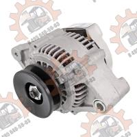 Генератор на двигатель погрузчика Тойота 1DZII (60 Amp/12 Volt)