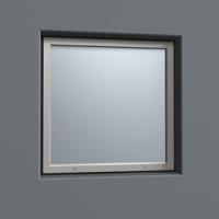 Окна рентгенозащитные  ОРС-11