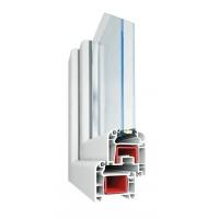 Пластиковые окна от производителя. Montblanc ECO 60