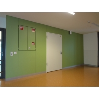 Медицинские панели для операционных и клиник Duropal Micro Plus DUROPAL