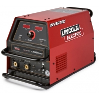 Продам Бу LINCOLN ELECTRIC INVERTEC V350-PRO
