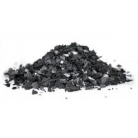 активированный уголь в гранулах