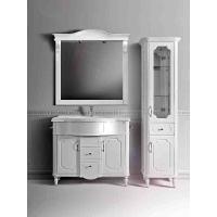 Мебель для ванных комнат от 30 до 120 см. на Santegro.ru