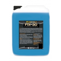 """Жидкость-Теплоноситель """"FTX -30"""" (для систем отопления Fortela"""