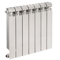 Биметаллический радиатор отопления Energy StAl-500 секционный