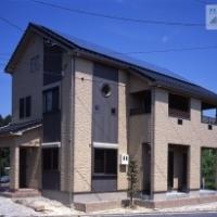 Фасадные фиброцементные панели KMEW (Япония