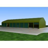 Многофункциональный комплекс для хранения и тех.обслуживания спе