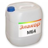 гидрофобизатор для бетона Элакор 9.4. МБ4