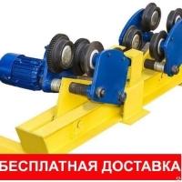 Опорные и подвесные концевые балки г/п от 1 до 10 тонн L 1-2,6 м