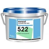 Клей для виниловых и ПВХ покрытий Forbo EUROSAFE 522