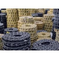 Гусеничные цепи экскаваторов и бульдозеров DCF 20Y-32-00013