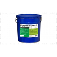 Битумная мастика МБК-Х-65