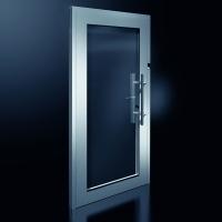 Алюминиевые двери shuco (Германия)