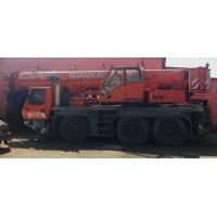 Автокран 55 тонн. 2006 г.в. GROVE GMK 3055