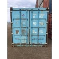 Продается контейнер 20 футов транспортный б/у