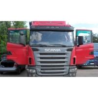 Седельный тягач SCANIA 380 4X2