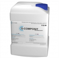 Высокопрочная защита поверхностей S-COMPOSIT STANDART