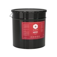 антикоррозийное покрытие для черных металлов АКТЕРМ Цинк