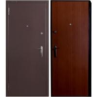 Входные металлические двери СильверДорс Модель Сильвер-эконом