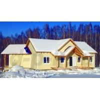 Тёплые каркасные дома в Нижнем Новгороде