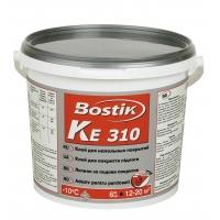 клей для напольных покрытий BOSTIK KE 310