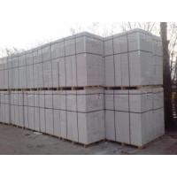 Газосиликатные блоки НЛМК D500
