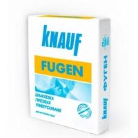 Шпатлевка Фугенфюллер Knauf Fugen, 25 кг Кнауф