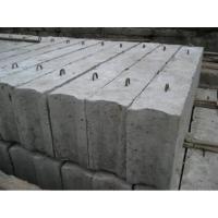 Блоки фундаментные ФБС 9.6.6