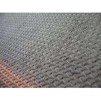 Базальтовый оггнезащитный рулонный материал Тепловер Бор-М