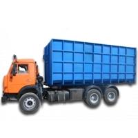 Мусорный контейнер К 27