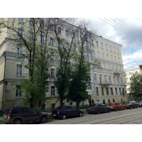 Продам 2-к квартиру 62,9м2 ЖК Сталинки в Скольниках Москва