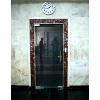 Стеклянные двери ТСК СТИВ Двери