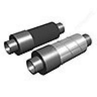 Концевой элемент ППУ укороченный